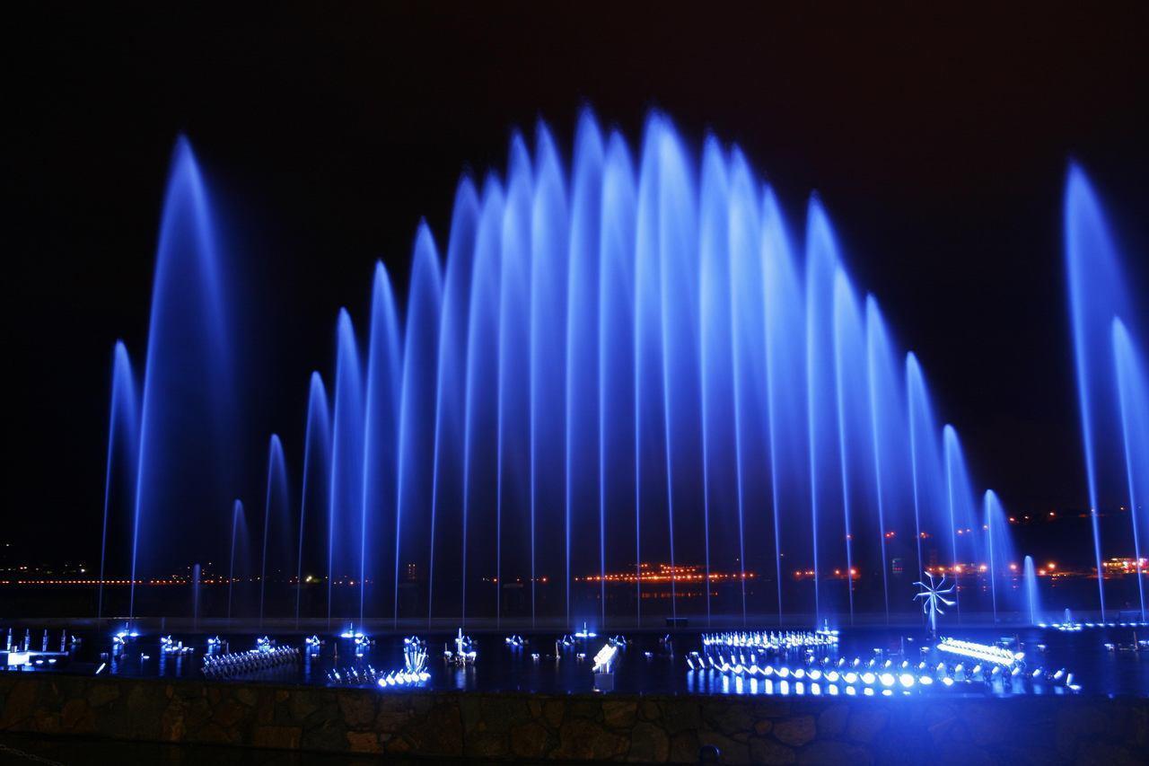 harga pembuatan air mancur