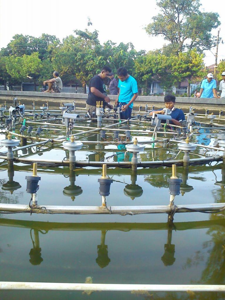 pembuatan air mancur, PERENCANAAN PEMBUATAN AIR MANCUR MENARI, PEMBUAT AIR MANCUR MENARI
